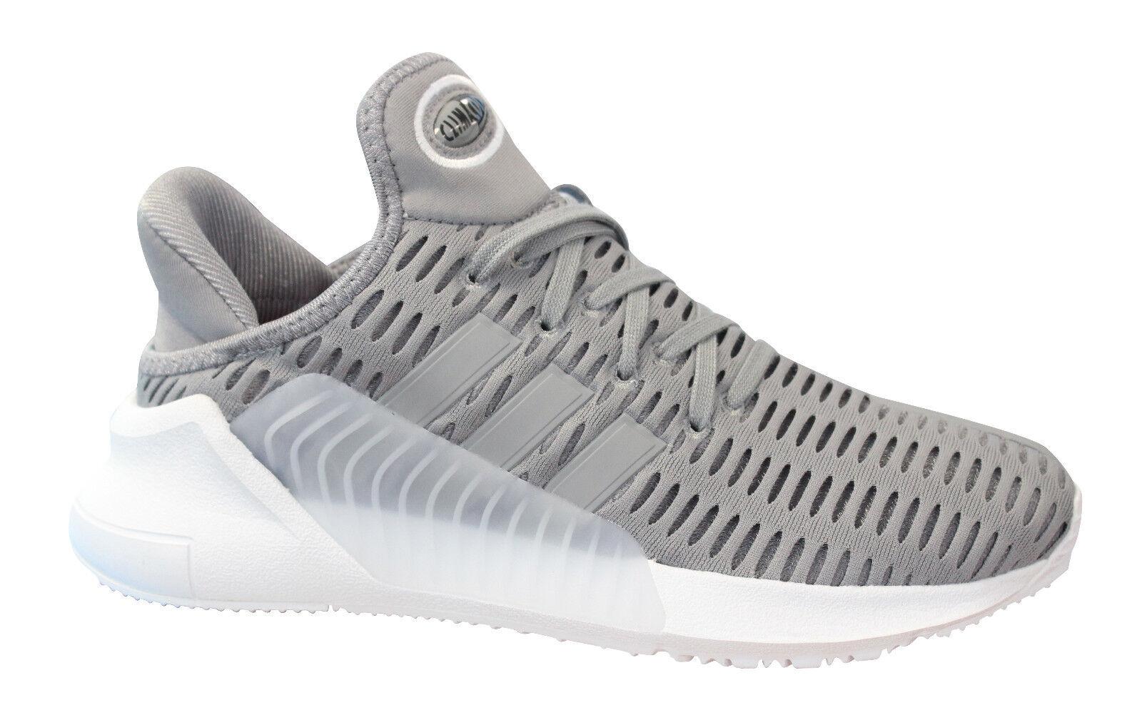 Adidas Adidas Adidas Climacool Unisex Zapatillas Con Cordones Zapatos Para Correr gris Textil BY9289 U31  lo último