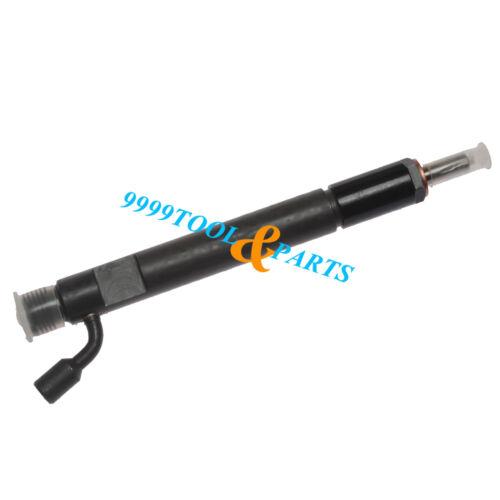Diesel Nozzle Fuel Injector 3802753 for Cummins 6C8.3 Engine