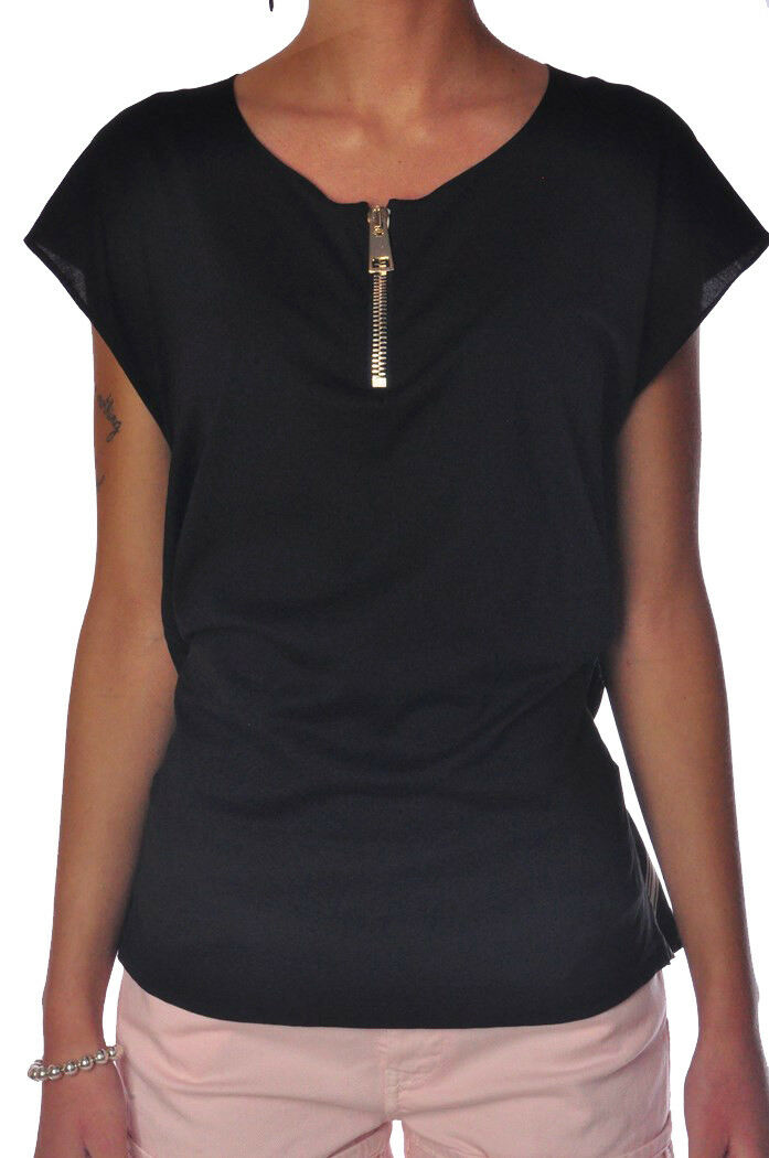 Dondup - Topwear-T-shirts - woman - 807818C184231
