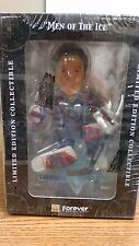 "NHL MONTREAL CANADIENS JOSE THEODORE ""MEN OF THE ICE"" FIGURINE NEW IN SEALED BOX"