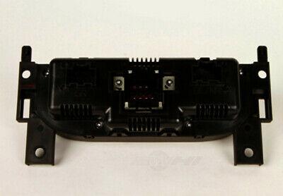 ACDelco 15-73870 Selector Or Push Button