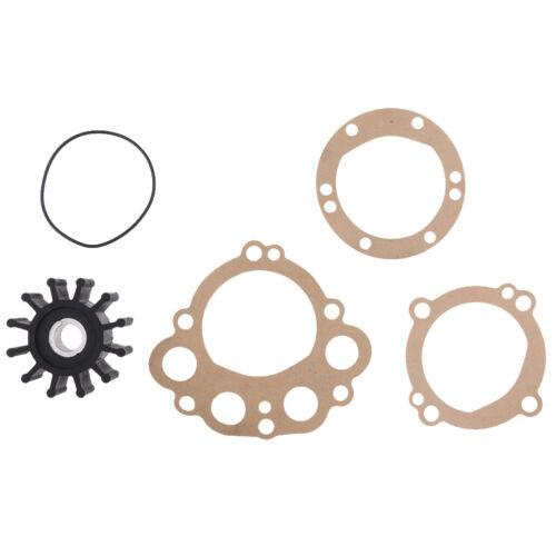 2 Stück flexibles Laufrad für Sherwood 10077k 132-0375 33100 500166