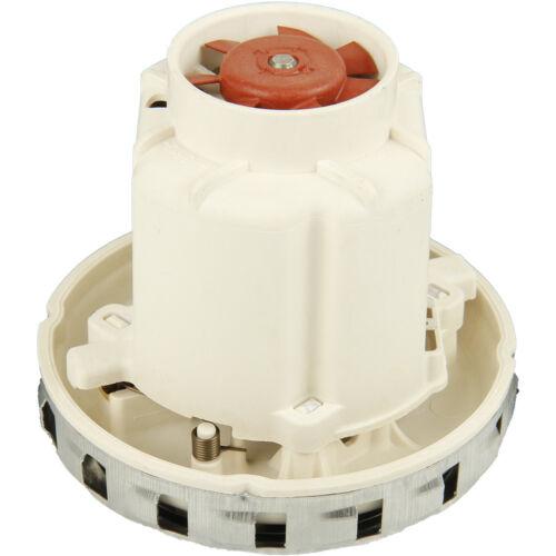 Saugturbine Saugmotor Domel Motor 1200 Watt für Kärcher Nilfisk Alto Festool NEU