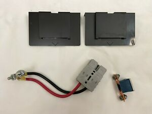 on home wiring harness battery power