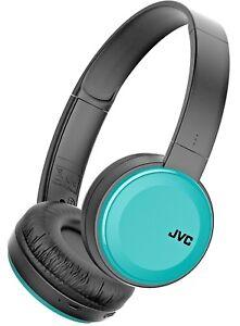 JVC-HA-S30BT-Azul-Bajos-Profundos-Inalambrico-Auriculares-Bluetooth-Original
