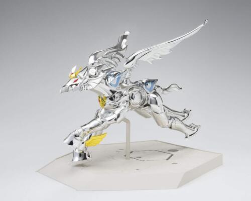 Bandai Saint Cloth Myth Pegasus Seiya 15th Anniversary Ver w// Tracking NEW