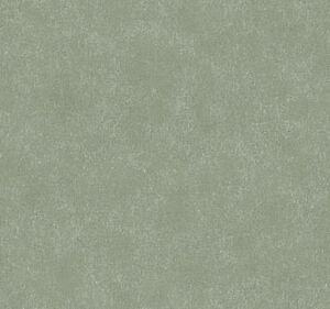 Ronald-Redding-Distressed-Sage-Green-amp-Tan-Faux-Finish-Crackle-Wallpaper-DM8771