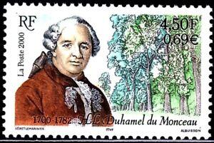 SELLOS-FRANCIA-2000-3328-HL-DUHAMEL-DU-MONCEAU-1V