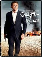 Quantum of Solace (DVD, 2009, Checkpoint Sensormatic Widescreen)
