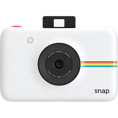 Polaroid Snap Istantaneo Fotocamera Digitale - Bianco