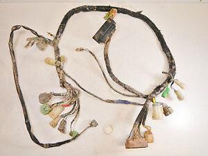 s l300 05 honda rancher trx350te main wiring harness,Honda Rancher Wiring Harness