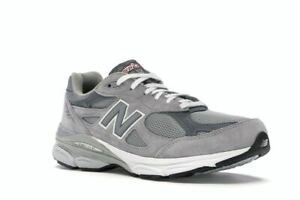 New Balance 990 Running Shoe M990GL3