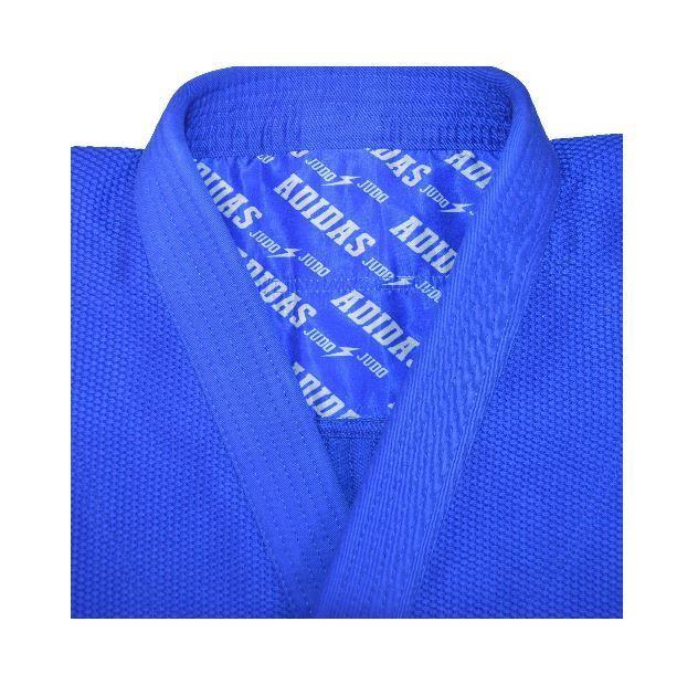 ADIDAS ADIDAS ADIDAS Judo  Millennium blau Judoanzug Judo-G  990 gr qm ddcac3
