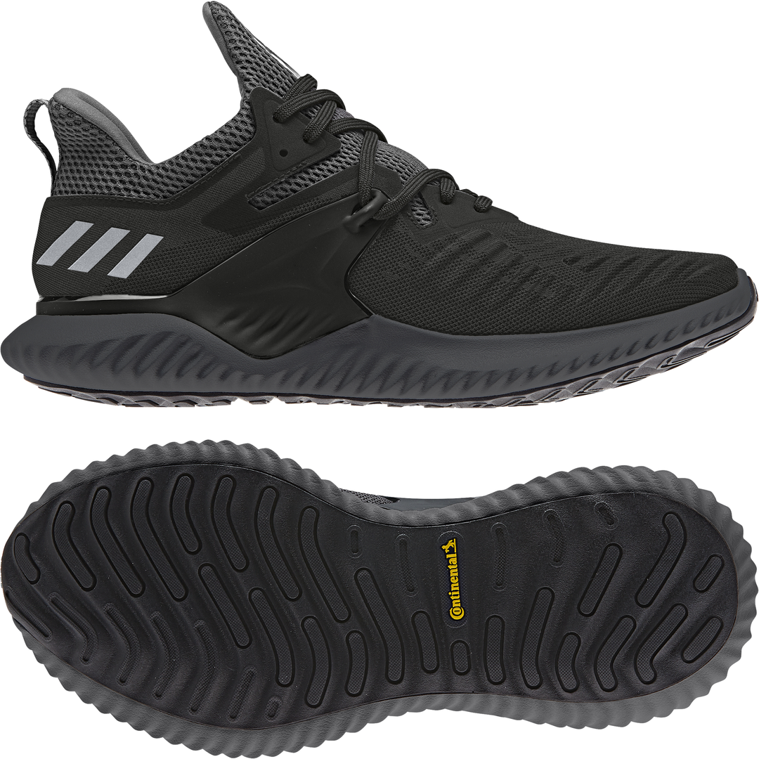 Adidas Men shoes Running Alphabounce Beyond Trainers Training Workout BB7568