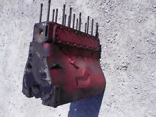 Farmall Super M Sm Smta Mta Tractor Original Ih C264 Engine Motor Block