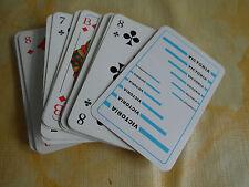 Skatspiel Kartenspiel VICTORIA