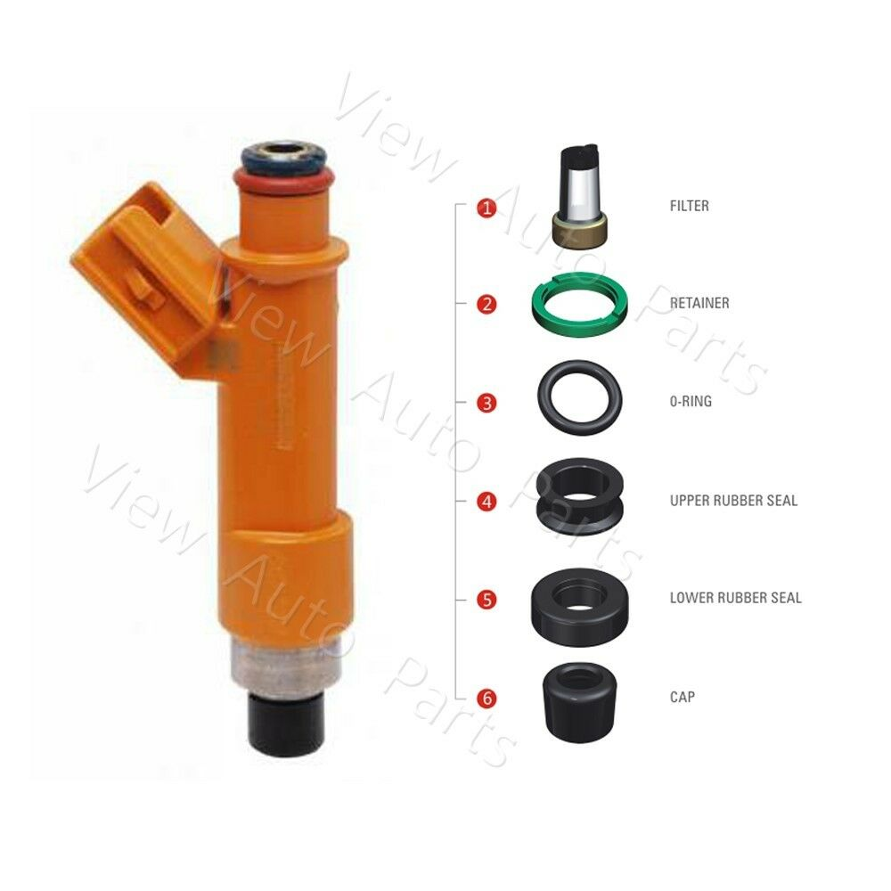 Specifications. Wholesale Auto Parts Fuel injector repair ...