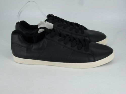 04 Europe H 9 44 m À Uk Nh091 Taille Lacets Sneaker 5 Noir Mm aRAFH