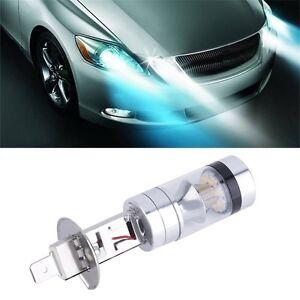H1-20-SMD-100-W-Super-Bright-White-XBD-LED-DRL-Fog-Driving-DRL-Light-Bulb-MRzf