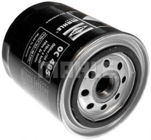 Engine Oil Filter Mahle OC 485