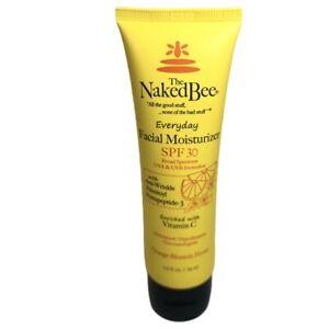 Naked Bee Orange Blossom & Honey Sunscreen - Sensia - 87412