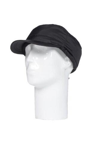 Heat Holders Mens Waterproof Thermal Warm Hunting Cap Hat with Brim /& Neck Flap