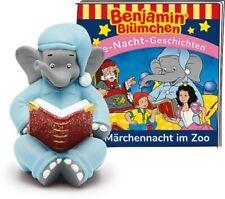 Artikelbild Benjamin Blümchen - Märchennacht im Zoo Tonies NEU OVP
