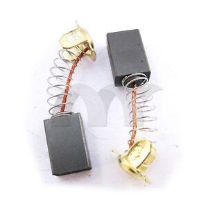 "Carbon Brush For Hitachi SP18VA 7/"" Electric Disc Sander Polisher"