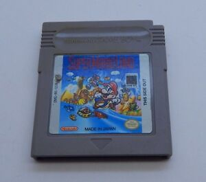 Nintendo-Game-Boy-Super-Mario-Land-Tested-and-Working-R14110