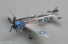 Chasseur US NORTH AMERICAN P-47D 354th FS - Die-cast EASY MODEL 1/48 n° 39308
