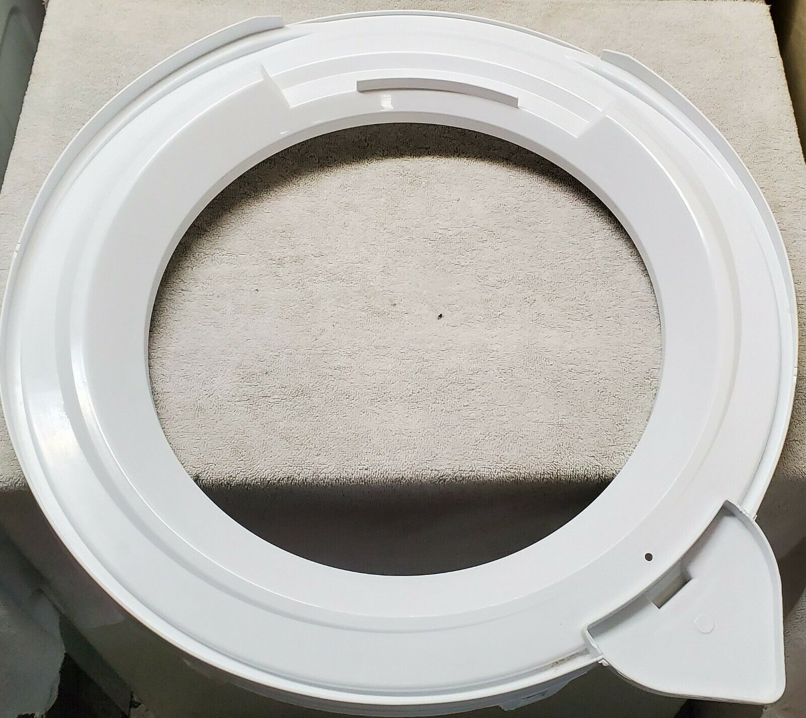 Whirlpool Washer Tub Ring Assembly W10880720; 8519789 ; W10445870 ; 8528150