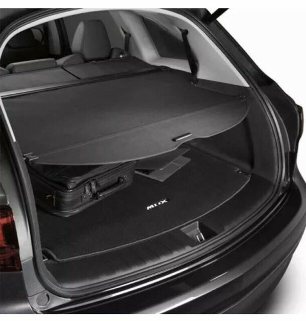 Genuine OEM 2014-2018 Acura MDX Cargo Cover