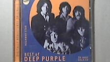 24Karat Gold CD  Deep Purple - Highway Star ... BEST - ZOUNDS-CD