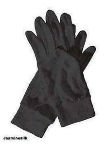 Jasmine-silk-100-Pure-Seide-Futter-Handschuhe-Innen-Handschuhe-Extra-Klein-XS