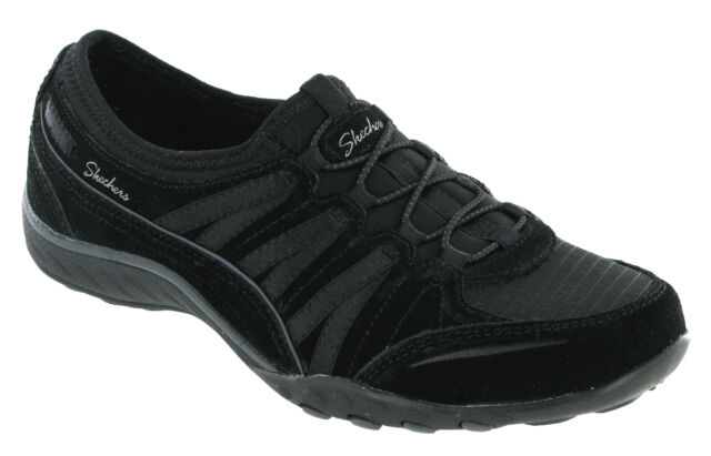 Skechers Breathe Easy Moneybags Shoes