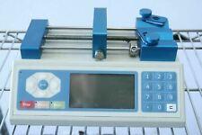 Chemyx Fusion 100 Syringe Infusion Pump Digital