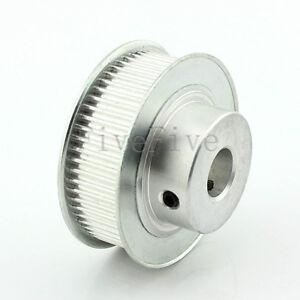 Htd3m 72t 10 12 12 7 14mm bore 16mm width stepper motor Stepper motor belt drive