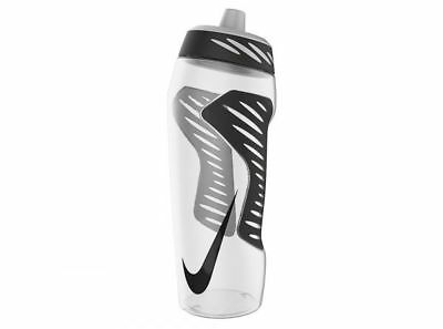 NEW Nike BPA FREE  Hyperfuel Sports Gym Large 18oz 530ml Water Drinks Bottle
