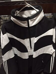 3956aa04 Palace X Adidas Jacket Heavy Half Zip 100% Authentic!Brand New!Size ...