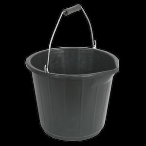 Bm16 Sealey Tools Seau 14ltr Composite [janitorial] Seaux Conteneur D'eau-afficher Le Titre D'origine Jxnkvtof-08010645-292784005
