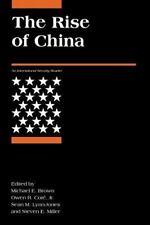 The Rise of China (International Security Readers)-ExLibrary
