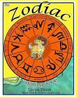 The Zodiac Coloring Book by Caren Alcala Dunn (Paperback / softback, 2013)