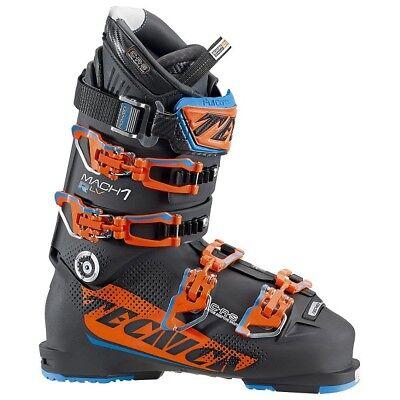 2017 Tecnica Mach 1 R 130 LV Mens Ski Boots
