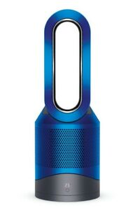 Dyson Pure Hot+Cool Link™ Purifier Heater Iron/Blue