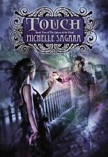 Queen of the Dead: Touch by Michelle Sagara (2014, Hardcover)