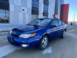 2005 Saturn Ion *New Safety* Clean Title* Low Kms*
