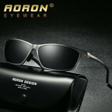 XZEEN Men/'s HD Polarized Sunglasses UV400 For Outdoor Activities