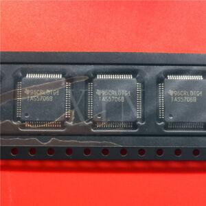 1pcs-Nouveau-TAS5706B-Quad-Flat-Package