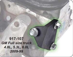 Details about Dorman Exhaust Manifold to Cylinder Head Repair Clamp 4 8 5 3  6 0 1999 thru 2009