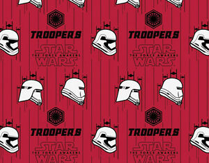 FAT-QUARTER-STORM-TROOPERS-STAR-WARS-FABRIC-THE-FORCE-AWAKENS-CAMELOT-COTTON-FQ